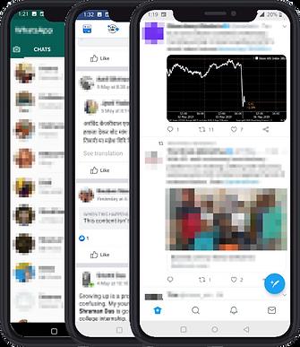 Polstrat Social Media