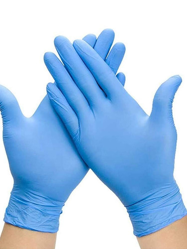 Nitrile Gloves  (100ctn)