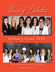Women of Distinction Holiday small -1.jp