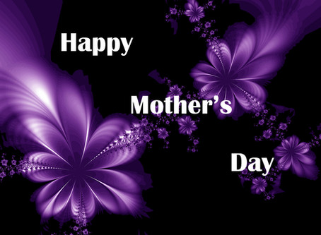 A Mother's Day Message for Those Who Have Lost Their Mothers