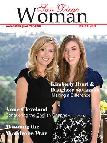 Kimberly Hunt & Savannah Hunt