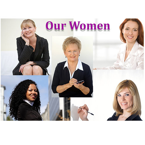 Our Women Special Feature Advertisement