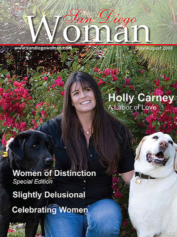 Holly Carney