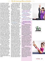 Shea Vaughn San Diego Women of Distincti