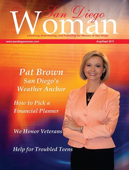Pat Brown