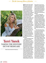 Terri Yurek  Woman of Distinction pg 1.j
