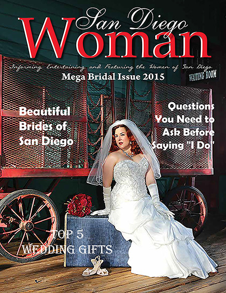 Mega Bridal Issue 2015