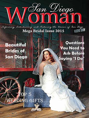 Mega Bridal Issue 2015