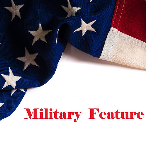 Military Feature