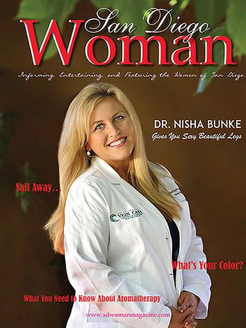 Dr. Nisha Bunke