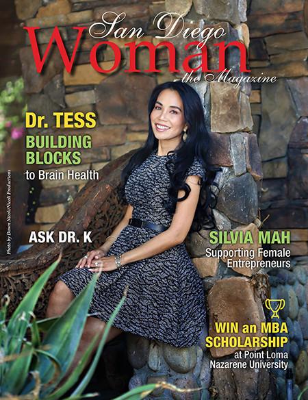 Dr Tess Mauricio