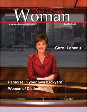 Carol LeBeau