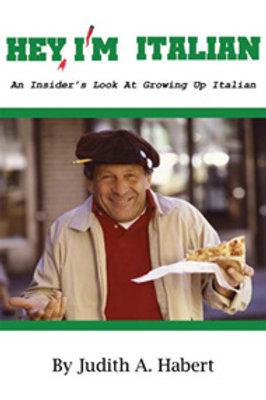"""Hey, I'm Italian"" - Our Editor's Bio"