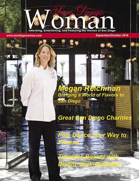 Megan Reichman