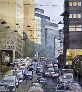 Arne Forsell