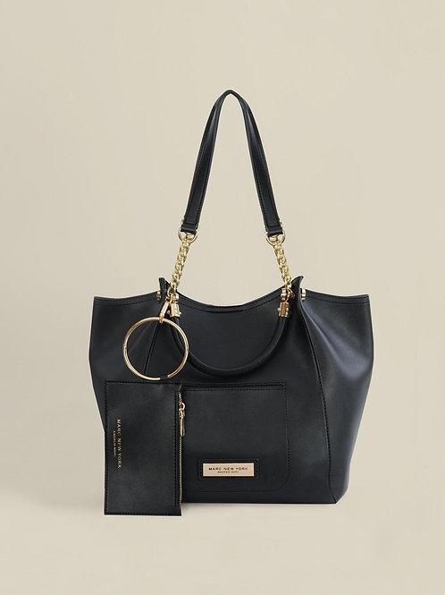 Marc New York Gold Chain Handbag