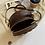 Thumbnail: Round Crossbody Handbag