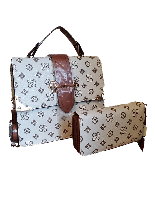 Charisma Handbag with Wallet