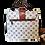 Thumbnail: Charisma Handbag with Wallet