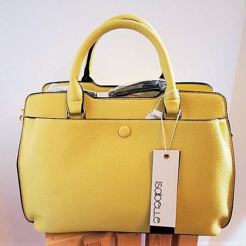 Isabelle Handheld & Shoulder Handbag