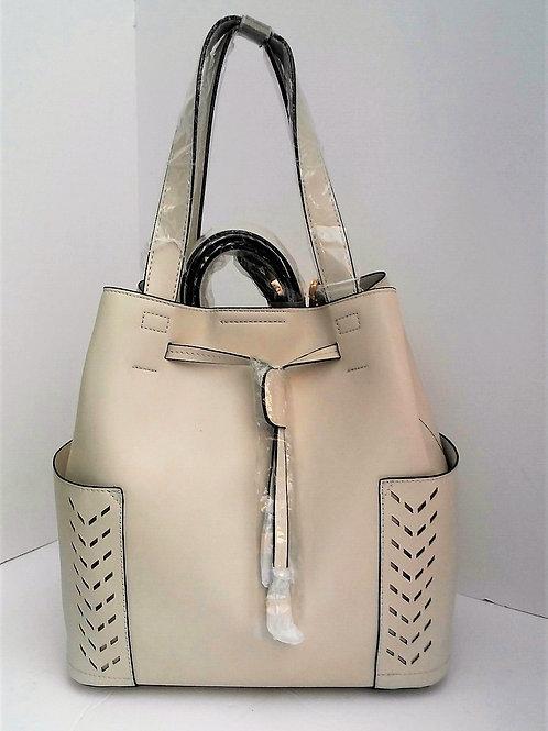 Faux Leather Jolene Coture Designer Handbag