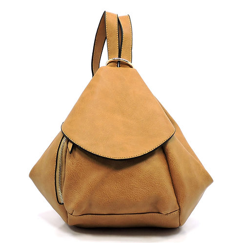 Convertible Handbag Backpack
