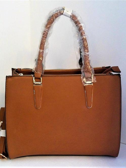 Becky Blush Fashion Handbag