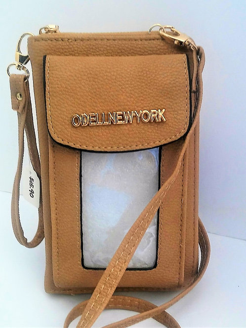 Odell New York Window Cell Phone Purse Wallet