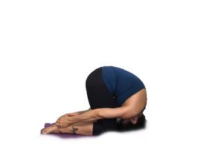 Yoga Poses for Hormonal Balance