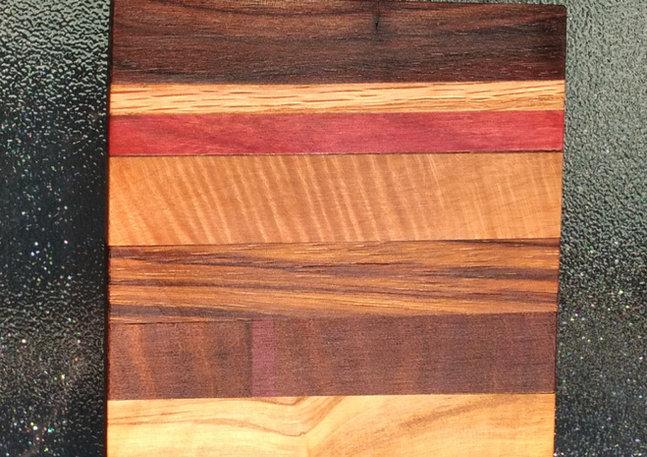 Mini Cutting Boards 4 1/2 in.