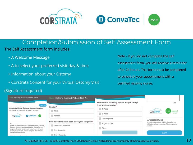 1 Heading for Link Corstrata App - Virtu