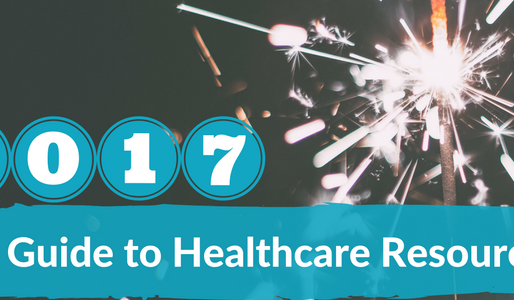 Our Top Resources for 2017 Healthcare Changes and Trends