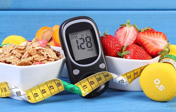 Understanding Diabetes and Prediabetes