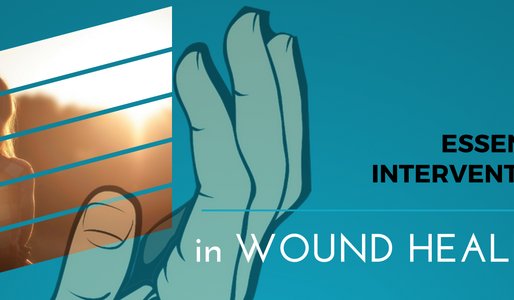 Essential Interventions Physical Therapists Provide in Wound Management Care Plan