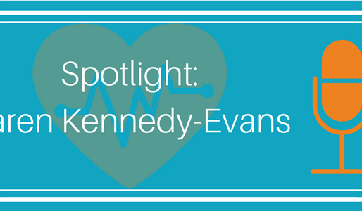 Spotlight: Karen Kennedy-Evans On Discovery of Kennedy Ulcer
