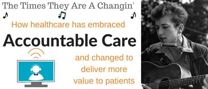 Healthcare Changes Promote Accountable Wound Care and Provide Patient Value