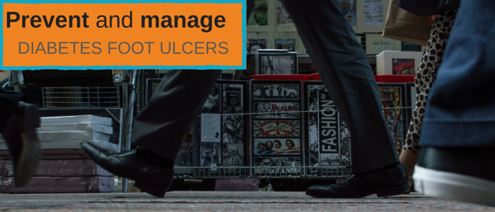 Wound Management Guidelines For Diabetic Foot Ulcer Prevention And Management