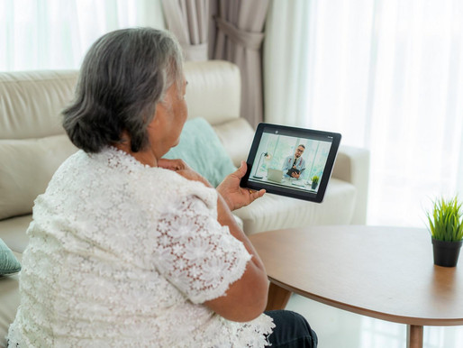 Virtualizing the Wound Consult: Telehealth for Wounds 'just makes sense'