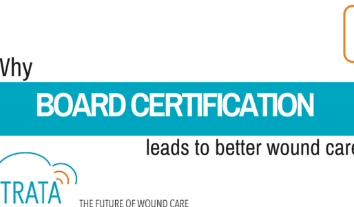 Why Wound Nurse Certification Leads to Better Wound Care