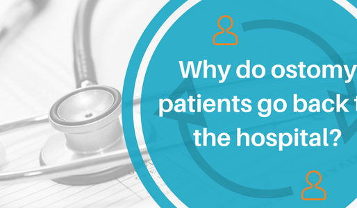 Why Do Ostomy Patients Go Back To The Hospital?