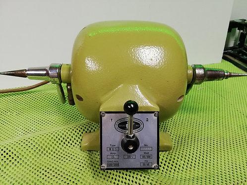 Poliermotor Wassermann