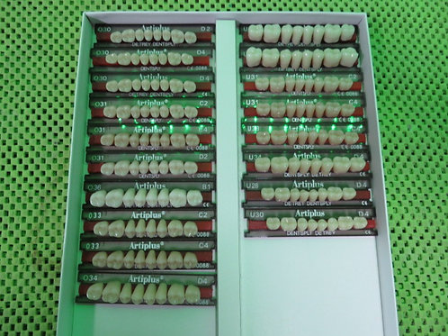 Artiplus tanden