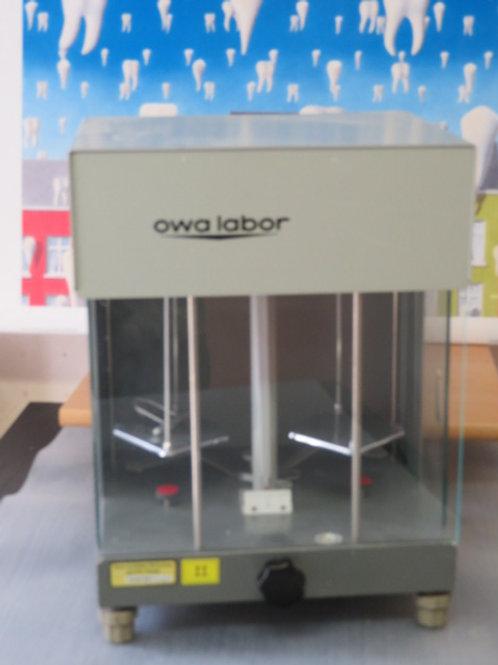 Weegschaal Owa Labor