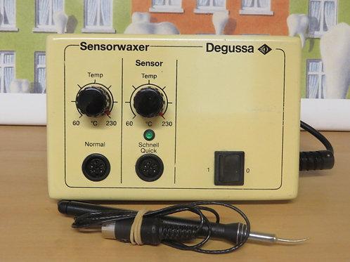 Electrisch wasmes Degussa