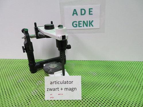 Artex met magneten