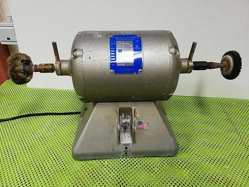 Poliermotor Baldor