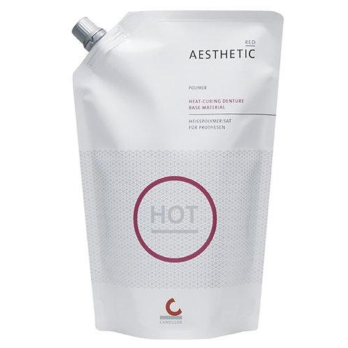 Aesthetic heat curing: dagprijs