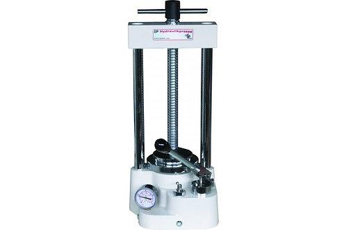 IP hydraulische pers