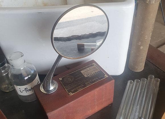 Classic Car Desk Mirrors