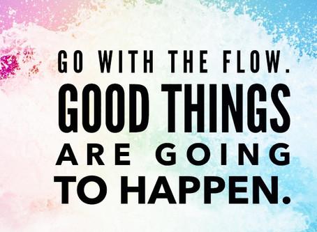 Finding Joy through the Tough Times